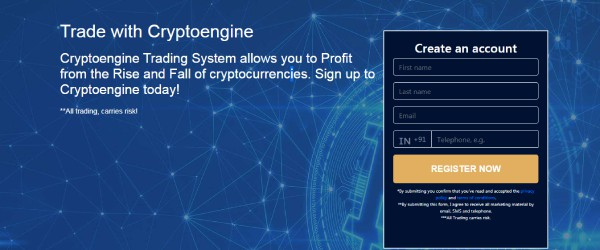 Bitcoin Loophole App